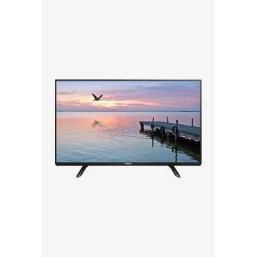 Panasonic 22D400DX 22 Inch Full HD LED TV - Black