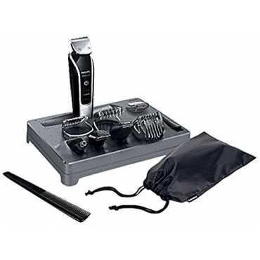 Philips QG3362/23 12-in-1 Waterproof Trimmer - Black