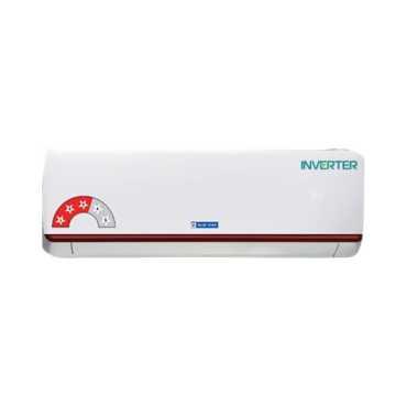 Blue Star 3CNHW18TAFU 1.5 Ton 3S Inverter Split Air Conditioner - Blue