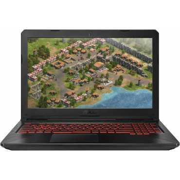 Asus TUF (FX504GM-E4392T) Gaming Laptop - Gunmetal