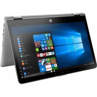 HP Pavilion x360 14-BA078TX Laptop - Silver