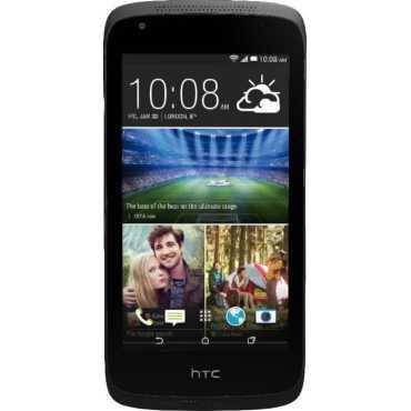HTC Desire 326G - White | Black