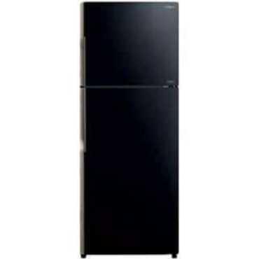Hitachi R-VG400PND3-GBK 382 L 3 Star Frost Free Refrigerator