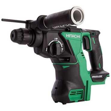 Hitachi DH18DBL J4 Cordless Hammer Drill