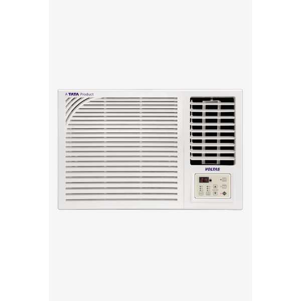 Voltas 1 Ton 3 Star 123 Pya window Air Conditioner - White