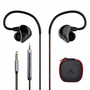 Avantree ADHF-D18  Dual Driver High Definition In Ear Headset