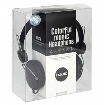 Havit HV-2198D Headset - Black