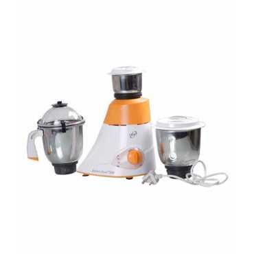 Orpat Kitchen Jewel 750W Mixer Grinder