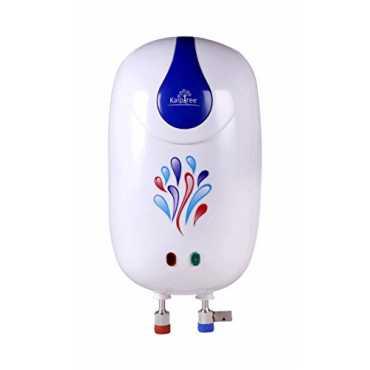 Kalptree KT-Snippy 1L Instant Water Geyser - White