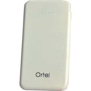 Ortel ORPSHHK 3000mAh Power Bank - Black | White
