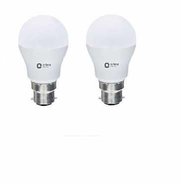 Orient Electric 12W,14W B22 LED Bulbs (White) - White