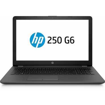 HP 250 G6  (3XL40PA) Laptop - Black
