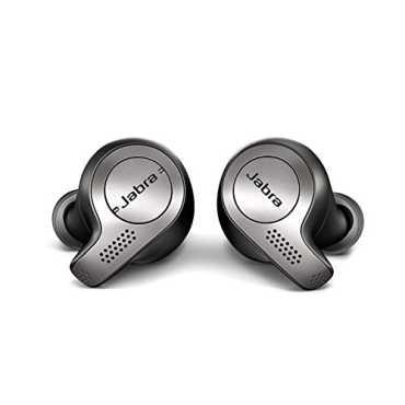 Jabra Elite 65t In the Ear Headphones