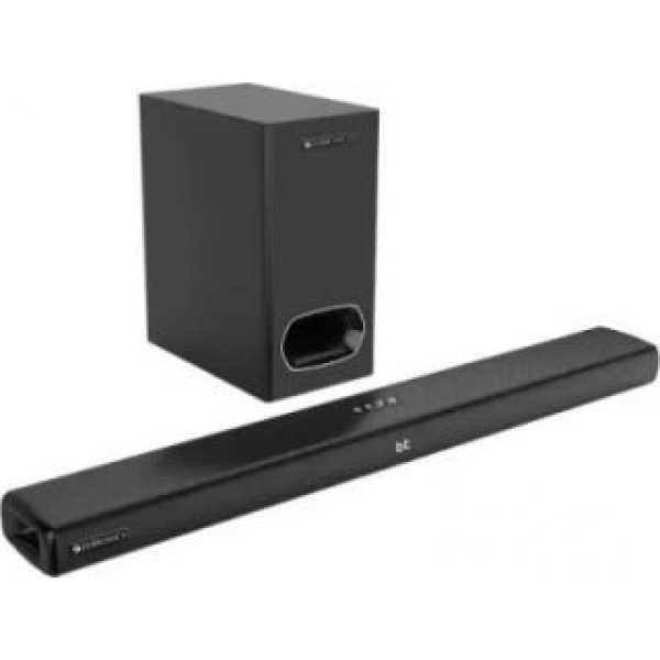 Zebronics Zeb-Juke Bar 9000 Pro Dolby Soundbar Home Theatre System