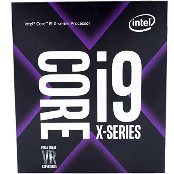 Intel (BX80673I97920X) Core i9 7th Generation Processor