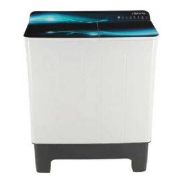 Aisen 8.5 Kg Semi Automatic Top Load Washing Machine (A85SMT820)