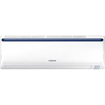 Samsung AR12KC5JAMC 1 Ton Neo Inverter Split Air Conditioner - Blue Cosmo Strip, Aluminium