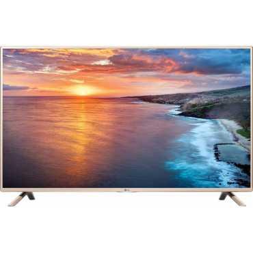 LG 32LF561D 32 Inch HD Ready LED TV - Gold