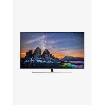 Samsung 55Q80RAK 55 Inch Smart 4K Ultra HD QLED TV