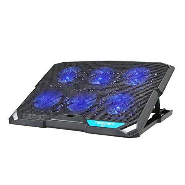 Tecknet N7 Laptop Cooling Pad