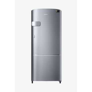 Samsung RR20N2Y1ZSE NL 192 L 3 Star Direct Cool Single Door Refrigerator