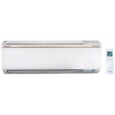 Daikin CTKP35SRV16 1 Ton 4 Star Inverter Split Air Conditioner - White