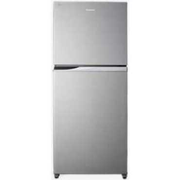 Panasonic NR-BD418VSX1 407 L 3 Star Frost Free Double Door Refrigerator