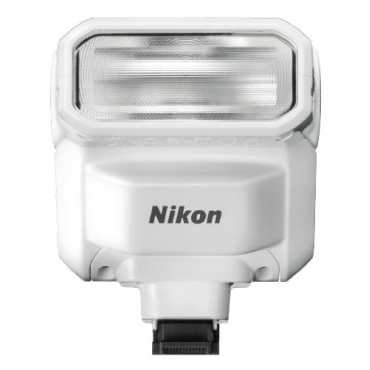 Nikon SB-N7 Speedlite Flash - White