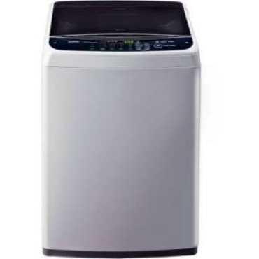 LG 6 2 Kg Fully Automatic Top Load Washing Machine T7288NDDLGD