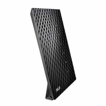 Asus RT-N56U Stylish Concurrent Dual Band Wireless-N Gigabit Router - Black