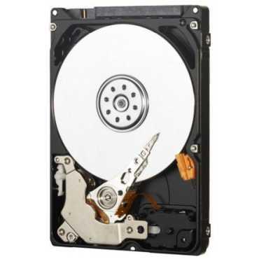 WD WD3200LUCT 320GB Internal Hard Drive