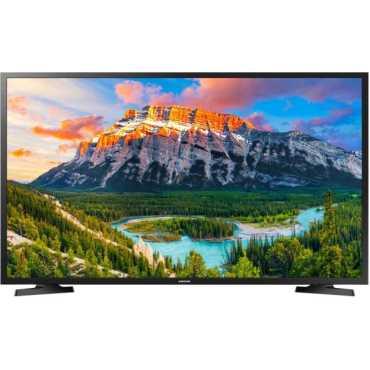 Samsung N-Series 49N5370 49 Inch Full HD LED TV - Black