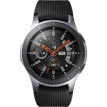 Samsung Galaxy SM R800N Smartwatch 46mm - Silver