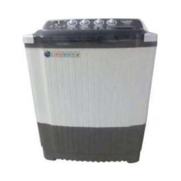 Lloyd 8 Kg Semi Automatic Top Load Washing Machine LWMS80GR