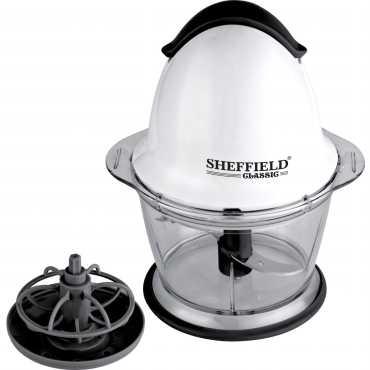 Sheffield Classic SH-9023 200W Chopper - White | Black