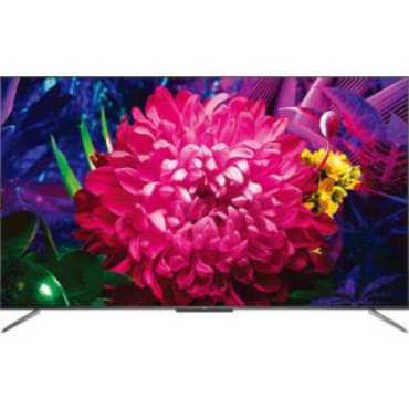 TCL 55C715 55 inch UHD Smart QLED TV