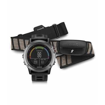 Garmin Fenix 3 Smart watch - Black | Grey