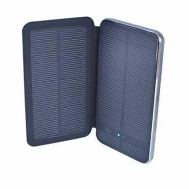 Tantra Ripa R5S 10000mAh Solar Charger - Black