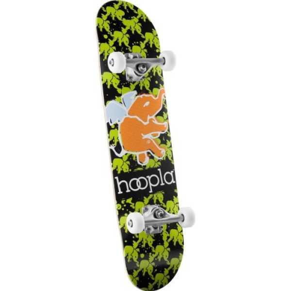 Hoopla Assembly Skateboards