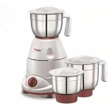 Prestige 3 Clasic 230 500W Mixer Grinder(3 Jars)