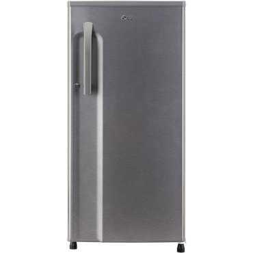 LG GL-B191KDSC 188 L 3 Star Direct Cool Single Door Refrigerator (Dazzle Steel)