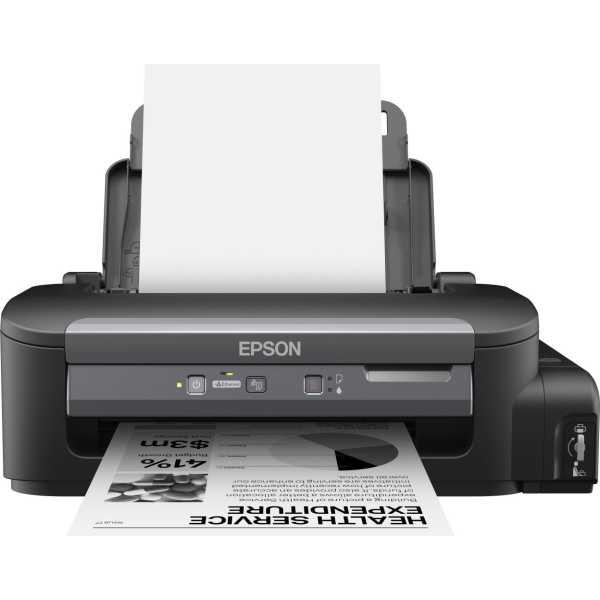 Epson Workforce M105 Inkjet Printer