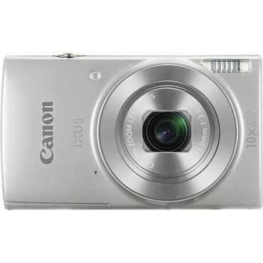 Canon Digital IXUS IS 190 Digital Camera