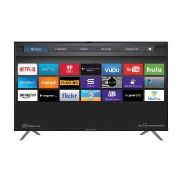 Truvison TX5067 50 Inch Full HD Smart LED TV