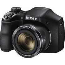 Sony Cybershot DSC-H300 Digital Camera