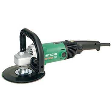 Hitachi SP18VA 1250W Sander Polisher - Green