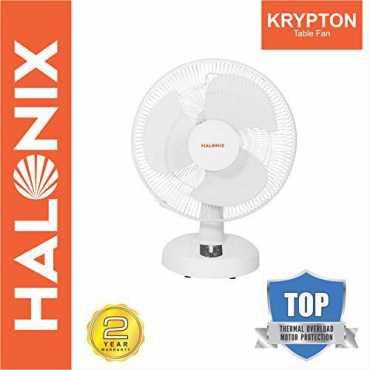 Halonix Krypton 3 Blade 400mm Table Fan