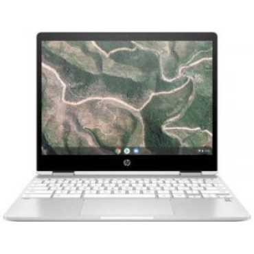 HP Chromebook x360 12b-ca0010TU 1P1J8PA Laptop 12 Inch Celeron Dual Core 4 GB Google Chrome 64 GB SSD