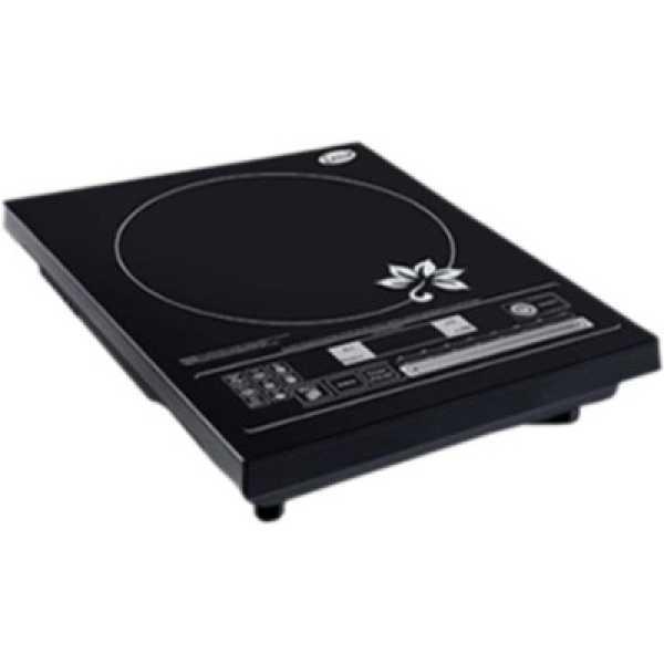 Glen GL 3075 Induction Cooker - Black