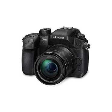 Panasonic Lumix G DMC-GH4M 12-60mm F3.5-5.6 Mirrorless camera